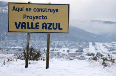 Resultado de imagen para valle azul bariloche