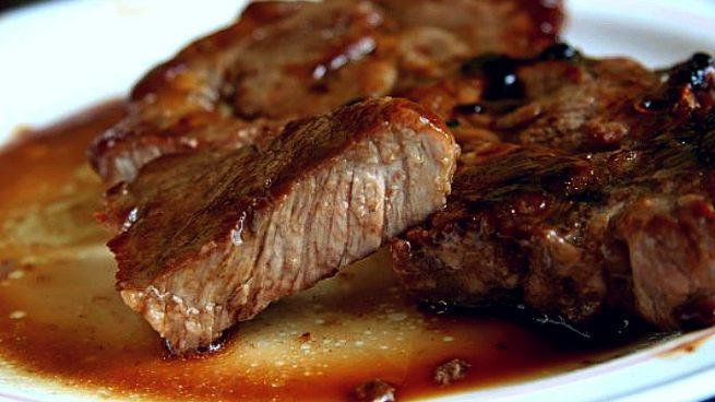 Bariloche Gourmet Receta De Solomillo De Cerdo En Salsa De