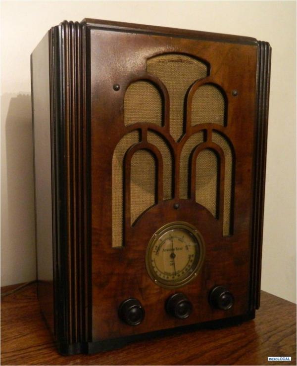 Resultat d'imatges de primera radio